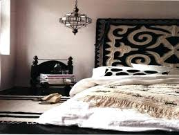 Moroccan Bed Frame Bed Room Bed Canopy Bedding Bed White Moroccan ...