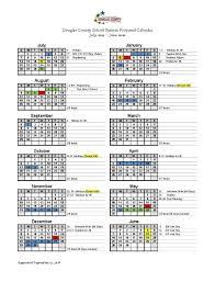 Perky School Calendar Kzn 2019 Printable Blank Calendar