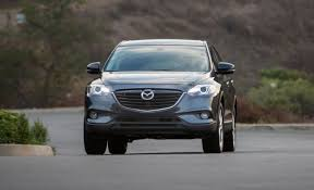 mazda new car releaseRedesigned Mazda CX9 Coming to 2015 LA Show New CX7 to Follow