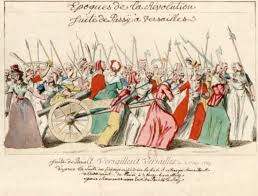 women warriors female single combat club  hist versailles jpg
