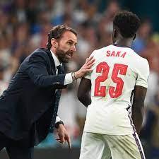 Bukayo Saka: Rassistische Beleidigungen nach verschossenem Elfmeter im  EM-Finale