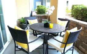 Small patio furniture ideas Garden Composite Patio Furniture Small Patio Furniture Ideas Outdoor Composite With Wicker For Table Prepare Space Salesammo Composite Patio Furniture Small Patio Furniture Ideas Outdoor
