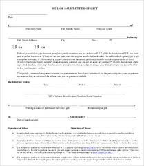 bill of sale letter free printable bill of sale 9 free pdf word documents download