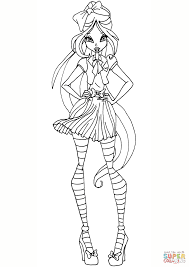 Small Picture Download Coloring Pages Winx Club Coloring Pages Games Winx Club