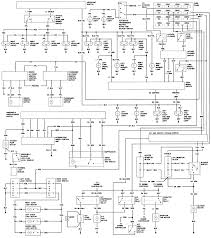 Fig fig 16 chassis wiring schematic 1989