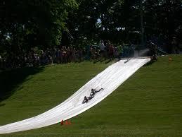 Better Than Inflatable Water Slides « Wahii WaterSlideu2026 75ft Water Slides Backyard