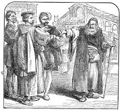 merchant of venice essay on shylock shylock pointing out that he  shylock clipart etc shylock