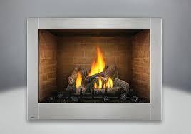 gas fireplace log sets clean face design log set decorative sandstone brick panels gas fireplace log