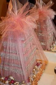 afghan enement afghan wedding this is a stacked candy box given to the grooms finally