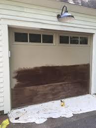 57 garage door makeover by postbox designs