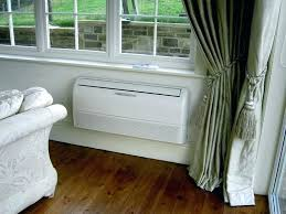 best through the wall air conditioner sleeve window for