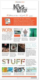 News Letters Email Newsletter Tips Examples To Showcase Your Brand