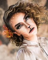 deer makeup makeup
