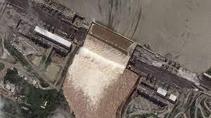 السودان يخزن المياه تحسبا لتداعيات الملء الثاني لسد النهضة