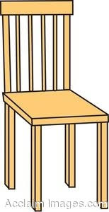 chair clipart. chair clipart