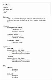 High School Graduate Resume Inspirational Lovely Sample Resume For