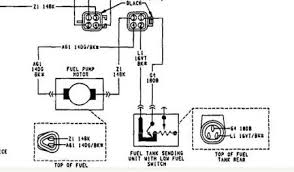 fuel sending unit wiring diagram Fuel Sending Unit Wire Diagram Boat Fuel Sending Unit Wiring Diagram