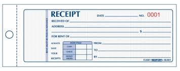 House Rent Receipt Book Tirevi Fontanacountryinn Com