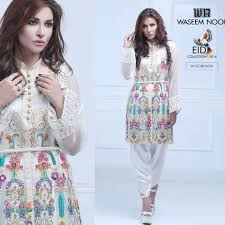 Waseem Noor Designer Waseem Noor The East Side Fashion Pakistani Outfits