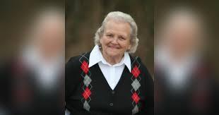 Obituary for Martha Ann (Howard) Garber   Quinn McGowen Funeral Home