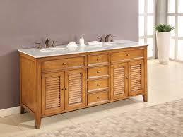 70 fairfield double sink vanity honey 60 double sink bathroom vanity