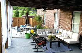 modern patio and furniture medium size outdoor curtain panels ikea home depot sunbrella outdoor bamboo