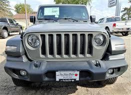 new 2018 jeep wrangler 4 door 28s