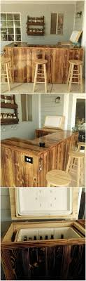 50 Easiest Ways of Recycling Shipping Wooden Pallets