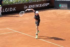 Tennis Web Mag - Giornata molto azzurra oggi al Roland...