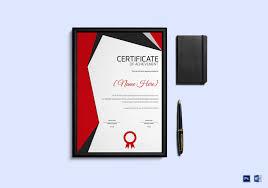 Achievement Awards Certificates Templates Sports Achievement Award Certificate Template