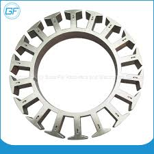china permanent magnet dc motor core silicon steel sted stepper motor core china silicon steel sheet sting part motor stator