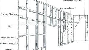 wall studs size metal wall studs metal studs medium image for steel wall stud metal