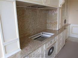 ivory brown granite kitchen countertop ivory brown yellow granite kitchen countertops