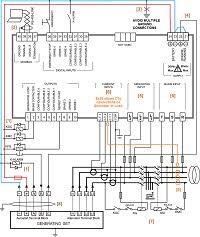 kohler rv generator wiring diagram images changeover wiring diagram on generator transfer switch wiring diagram