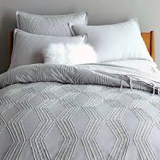 image from white textured duvet duvet covers contemporary full size of home design textured duvet cover contemporary good looking white textured