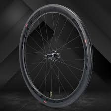 <b>Elite SLR Carbon Road</b> Bike Wheel Straight Pull Low Resistance ...