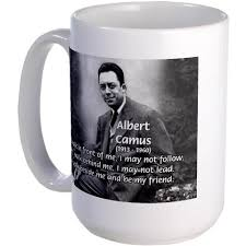 Albert Camus Quotes Goodreads. QuotesGram