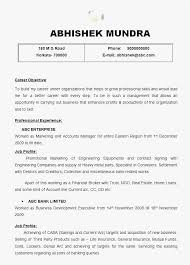 Marketing Assistant Resume Format Retail Assistant Manager Resume