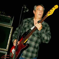 Mike Watt and Todd Congelliere Unveil New Band, Jumpstarted ...