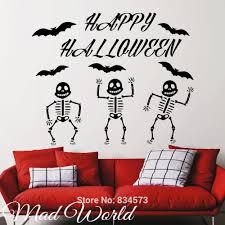 Skull Wallpaper For Bedroom Popular Skull Bedroom Decor Buy Cheap Skull Bedroom Decor Lots