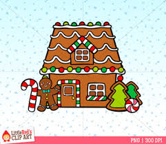 gingerbread house clipart. Delighful Clipart Gingerbread House Builder Christmas Clip Art Intended Clipart N