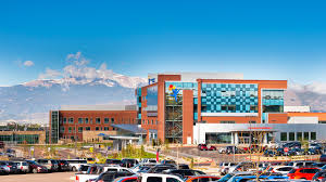 Colorado Springs Job Openings Childrens Hospital Colorado