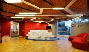 google turkey office. Google İstanbul Office Turkey