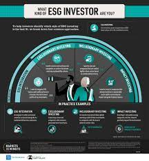 Four Types of ESG Strategies for Investors - Advisor Channel