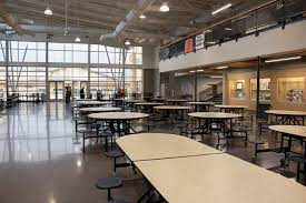 bhs photo - cafeteria - WhatcomTalk