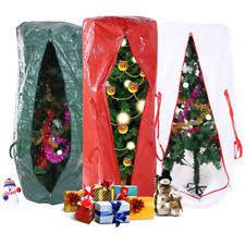Heavy Duty Canvas Christmas Tree Storage Bag Christmas Storage Bags EBay 18