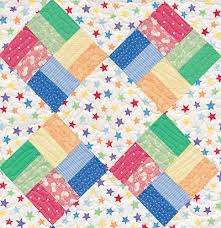 Baby Quilt Patterns Inspiration Deliver A Warm Welcome Easy Baby Quilt Patterns Flash Sale