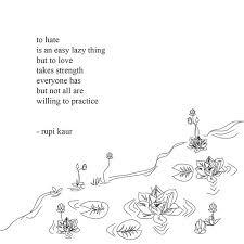 Rupi Kaur Quotes Magnificent Rupi Kaur Inspiring Quotes POPSUGAR Middle East Smart Living
