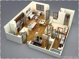 gambar desain rumah minimalis luas tanah 60m2 youtube
