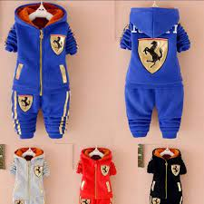Founded by enzo ferrari in 1929, ferrari began by sponsoring drivers and manufacturing race cars kids love the innovative ferrari fi baby walker with a stylized car activity tray with steering wheel, fun. Ferrari Baby Clothes For Sale Off 57 Www Usushimd Com